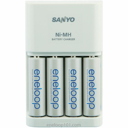 sanyo charger MQR06