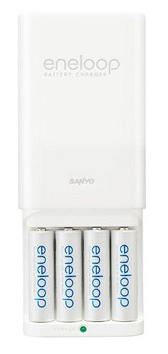 Sanyo NCTG1 charger